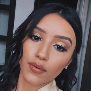 Briana Romero 2 of 6