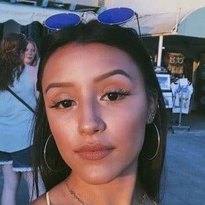 Briana Romero 6 of 6