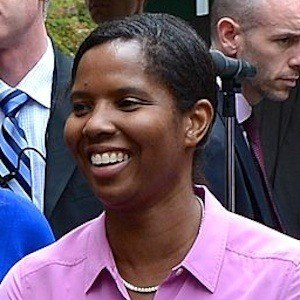 Briana Scurry 2 of 2