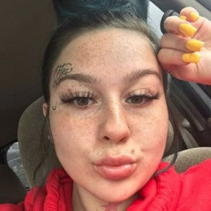 Brianna Guerra 5 of 5