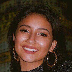 Brianna Perez 3 of 5