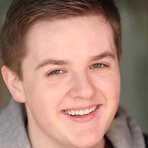 Brice Evan Fisher 5 of 5