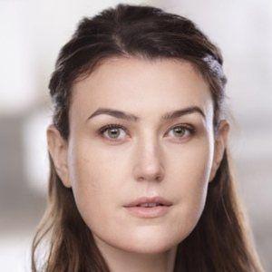 Brie Kristiansen 7 of 10