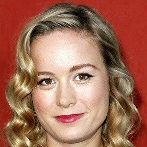 Brie Larson 3 of 10