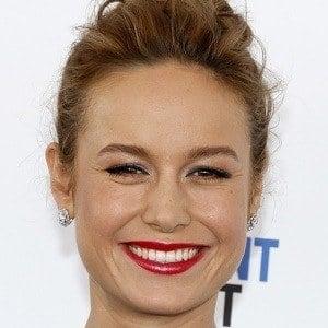 Brie Larson 6 of 10