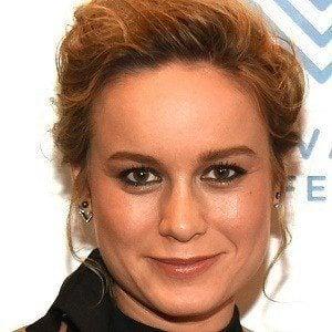 Brie Larson 7 of 10