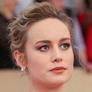 Brie Larson 8 of 10
