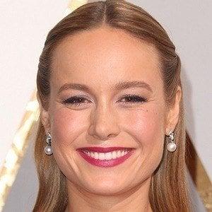 Brie Larson 9 of 10