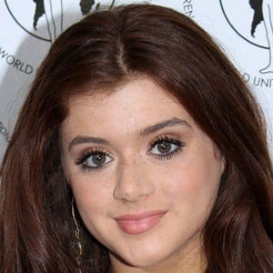 Brielle Barbusca 4 of 10