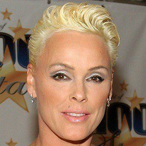 Brigitte Nielsen Bio Facts Family Famous Birthdays