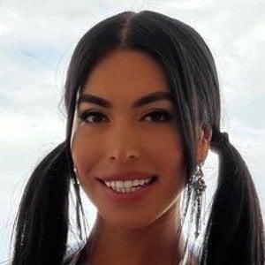 Brissa Dominguez Garcia Headshot 10 of 10