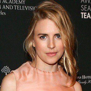 Brit Marling 2 of 5