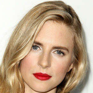 Brit Marling 3 of 5