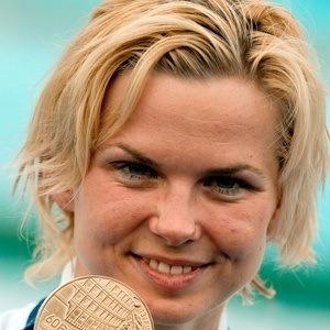 Britta Steffen 2 of 3