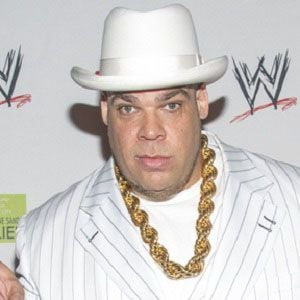 Brodus Clay 2 of 2