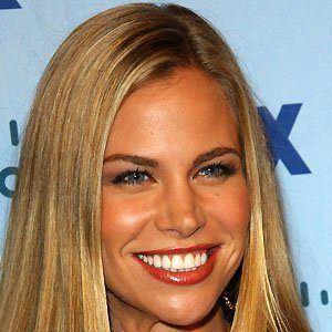 Brooke Burns age