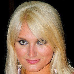 Brooke Hogan born May 5, 1988 (age 30) naked (33 foto) Hacked, Instagram, braless