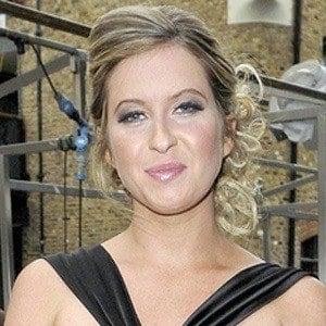 Brooke Kinsella 5 of 5