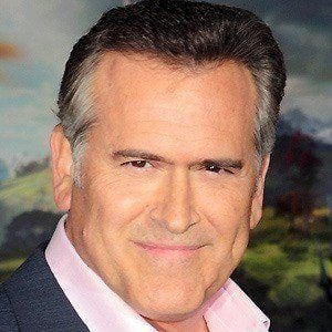 Bruce Campbell 2 of 8