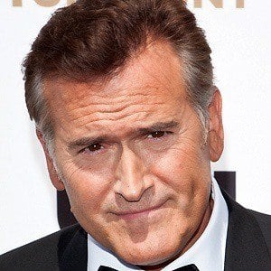 Bruce Campbell 3 of 8