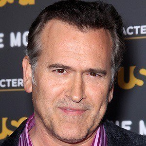 Bruce Campbell 4 of 8