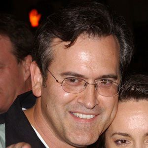 Bruce Campbell 6 of 8