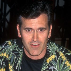 Bruce Campbell 8 of 8