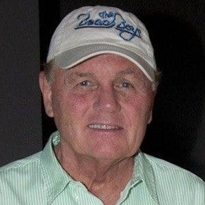 Bruce Johnston 2 of 4