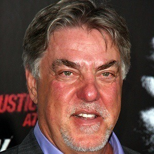 bruce mcgill leaving rizzoli and isles