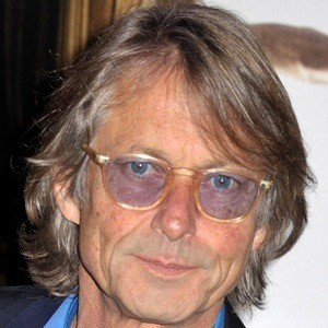 Bruce Robinson 2 of 3