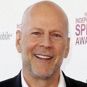 Bruce Willis 2 of 10