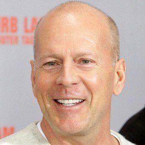 Bruce Willis 3 of 10