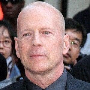 Bruce Willis 4 of 10