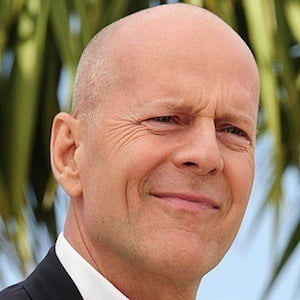 Bruce Willis - Bio, Facts, Family | Famous Birthdays  Bruce Willis