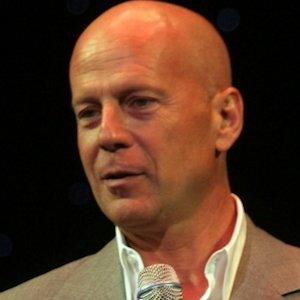 Bruce Willis 8 of 10