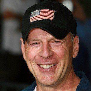 Bruce Willis 9 of 10