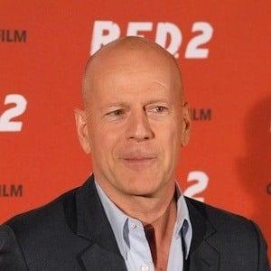Bruce Willis 10 of 10