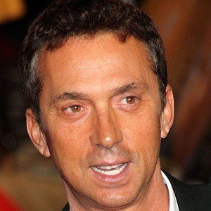 Bruno Tonioli 3 of 10