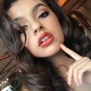 Bryana Salaz 2 of 10