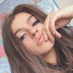 Bryana Salaz 5 of 10