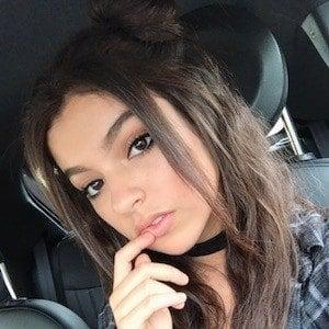 Bryana Salaz 6 of 10