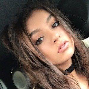 Bryana Salaz 7 of 10