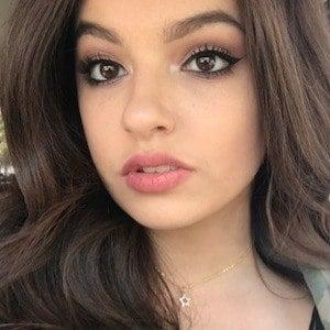 Bryana Salaz 10 of 10