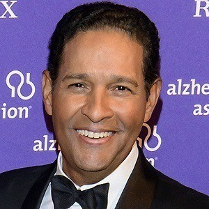 Bryant Gumbel 2 of 5