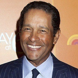 Bryant Gumbel 4 of 5