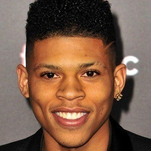 Bryshere Gray earned a  million dollar salary, leaving the net worth at 2 million in 2017