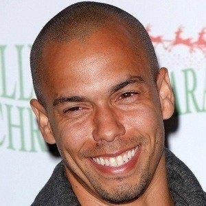 Bryton James 2 of 5