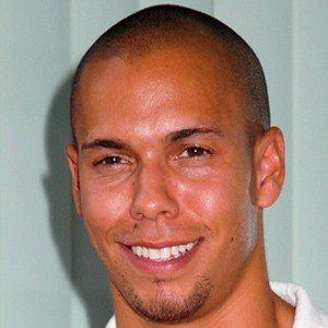 Bryton James 4 of 5