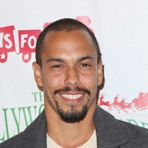 Bryton James 5 of 5
