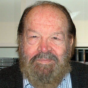 Bud Spencer 2 of 2